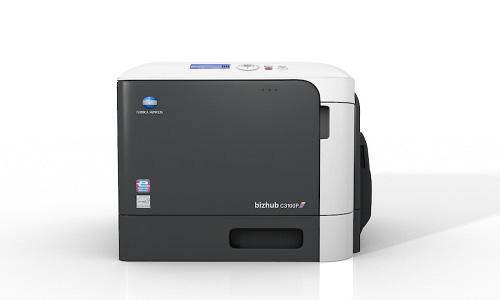 bizhub-C3100P